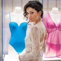 Naktiniai vietoj suknelės? Karščiausios apatinių tendencijos
