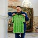 A. Vasiljevas: ko trūksta olimpiečių aprangoje
