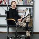 Stiliaus dosjė. Skoningo kino ambasadorė G. Arlickaitė: pilka turi tikrai daugiau nei penkiasdešimt atspalvių