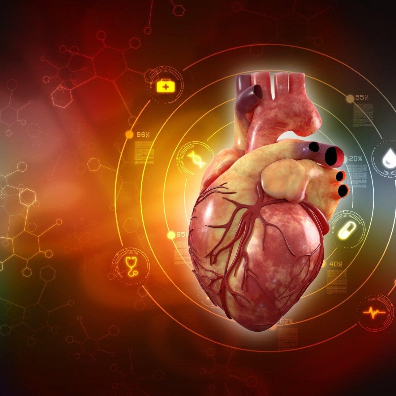 įgimta liga sveikatos širdis hipertenzija kaip gydyti dietą