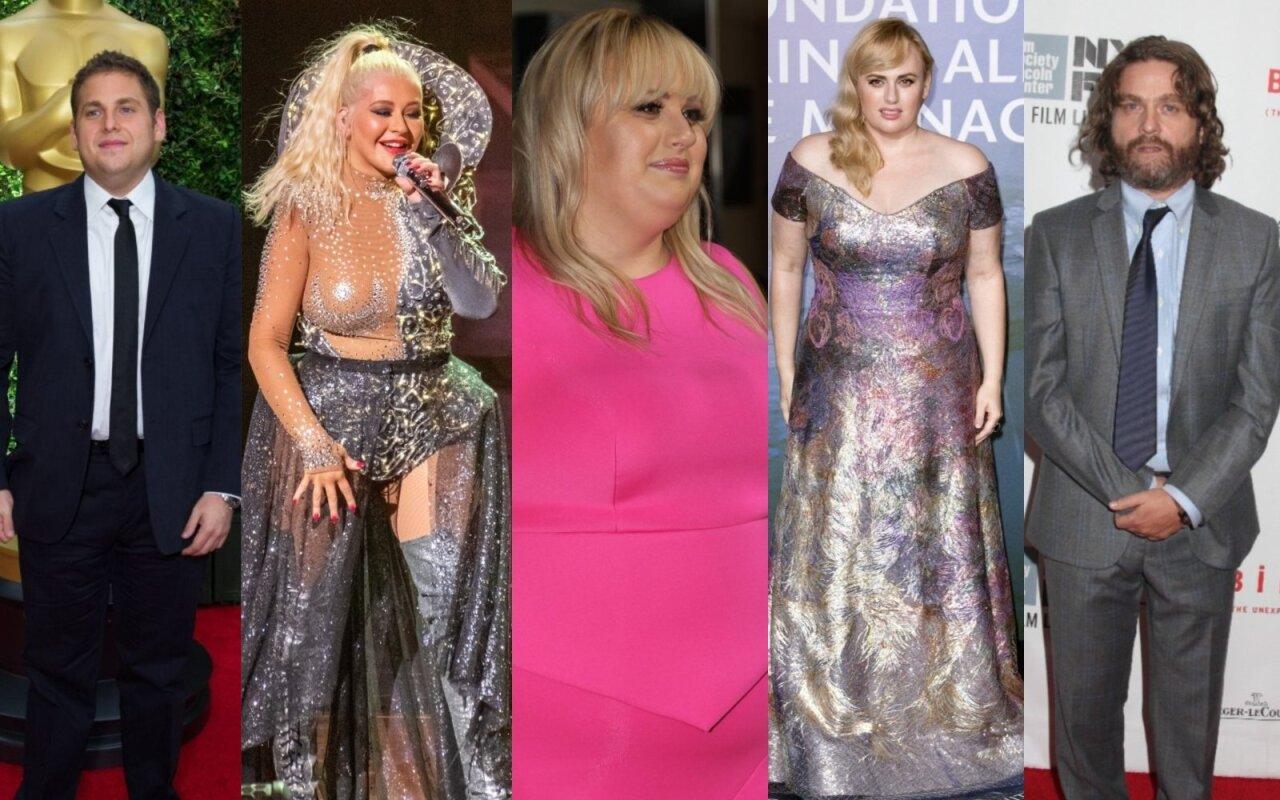 kaip oprah Winfrey numetė svorio)