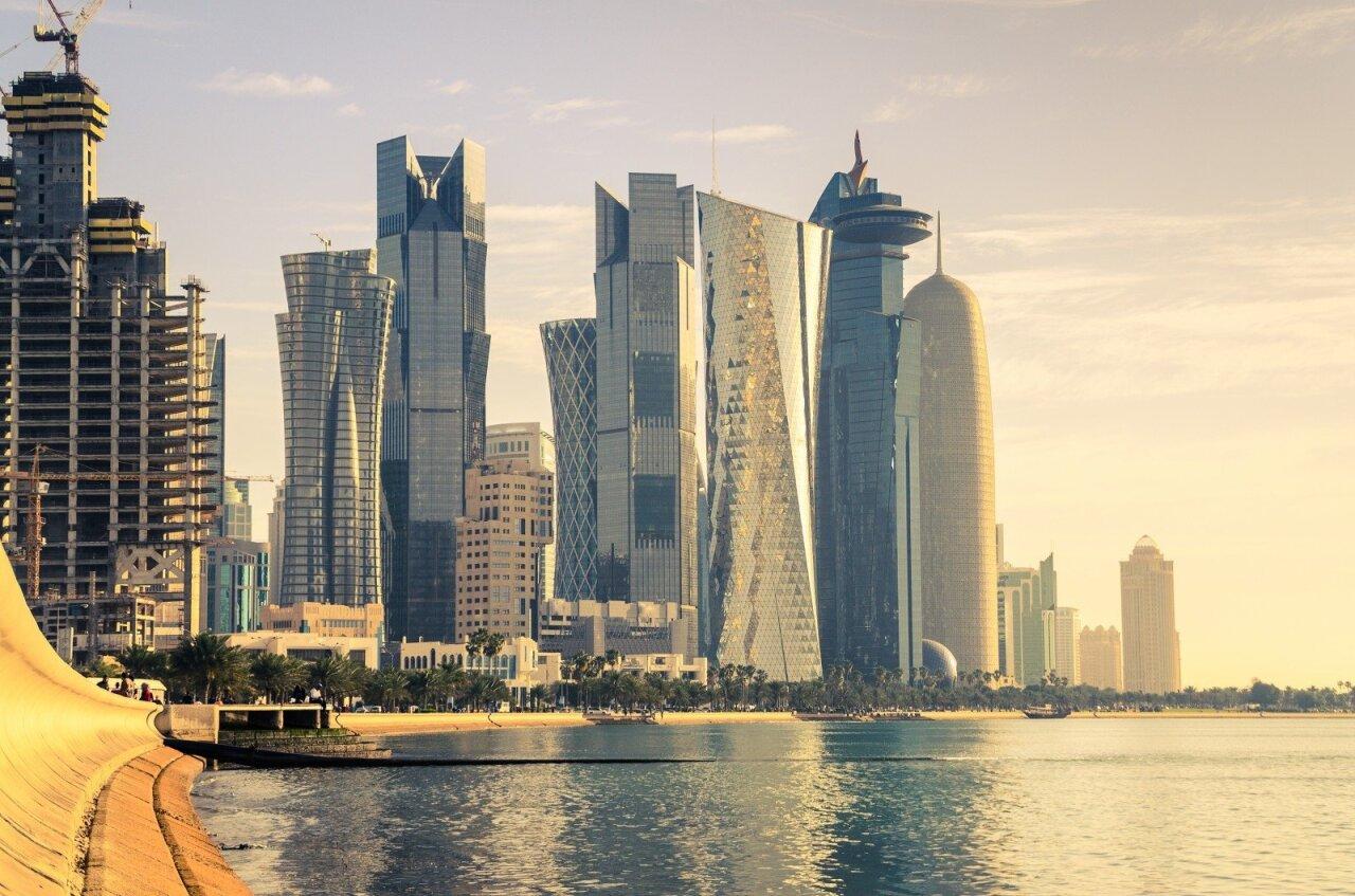 Kaimynų izoliuotas Kataras atsiveria pasauliui - DELFI