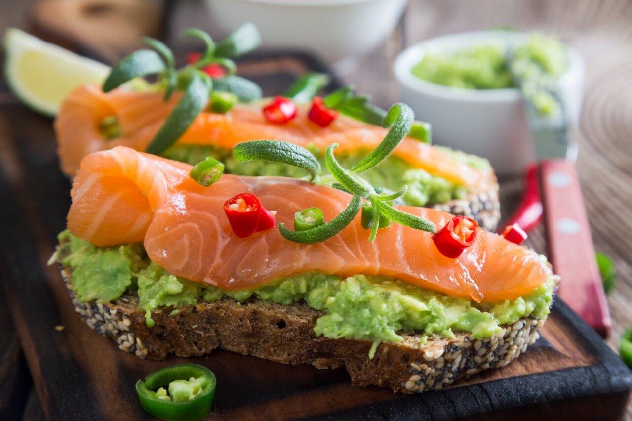 Majamio širdies sveikatos instituto dietos receptai