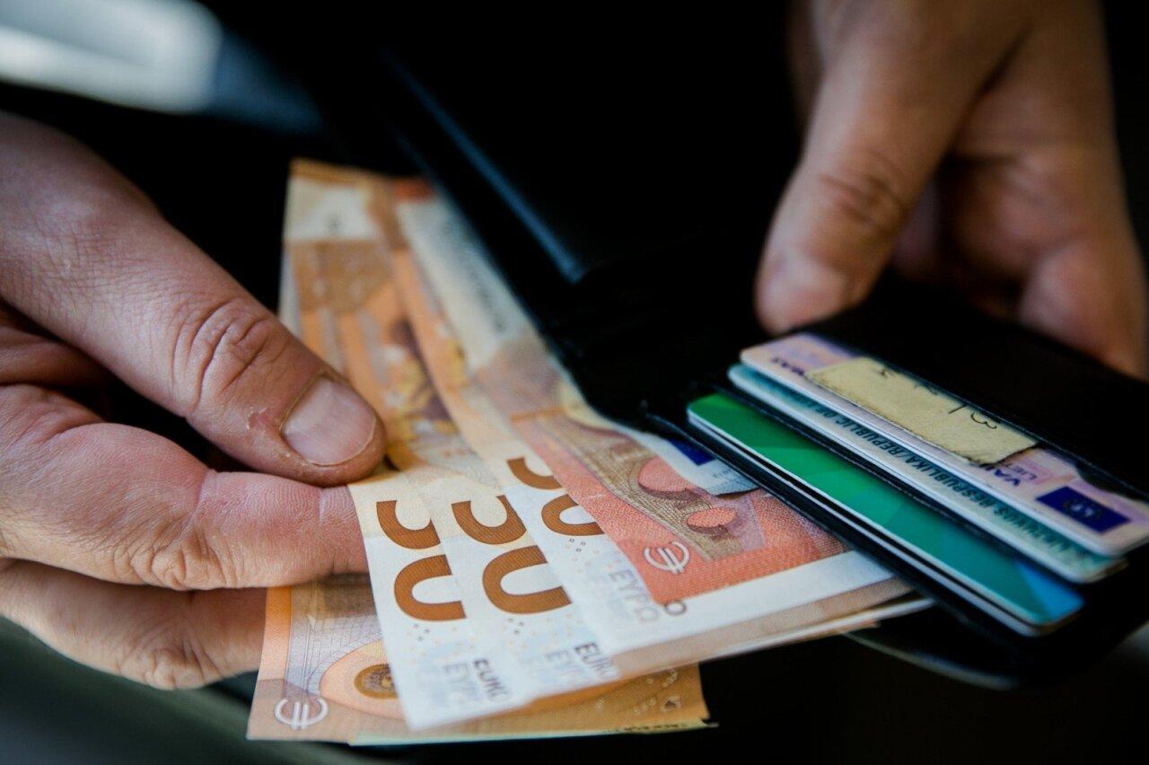 rygos valiutos forex