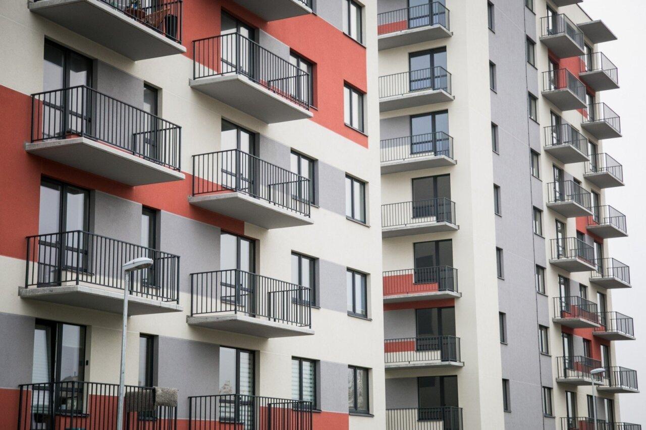купить недорогую квартиру в вильнюсе