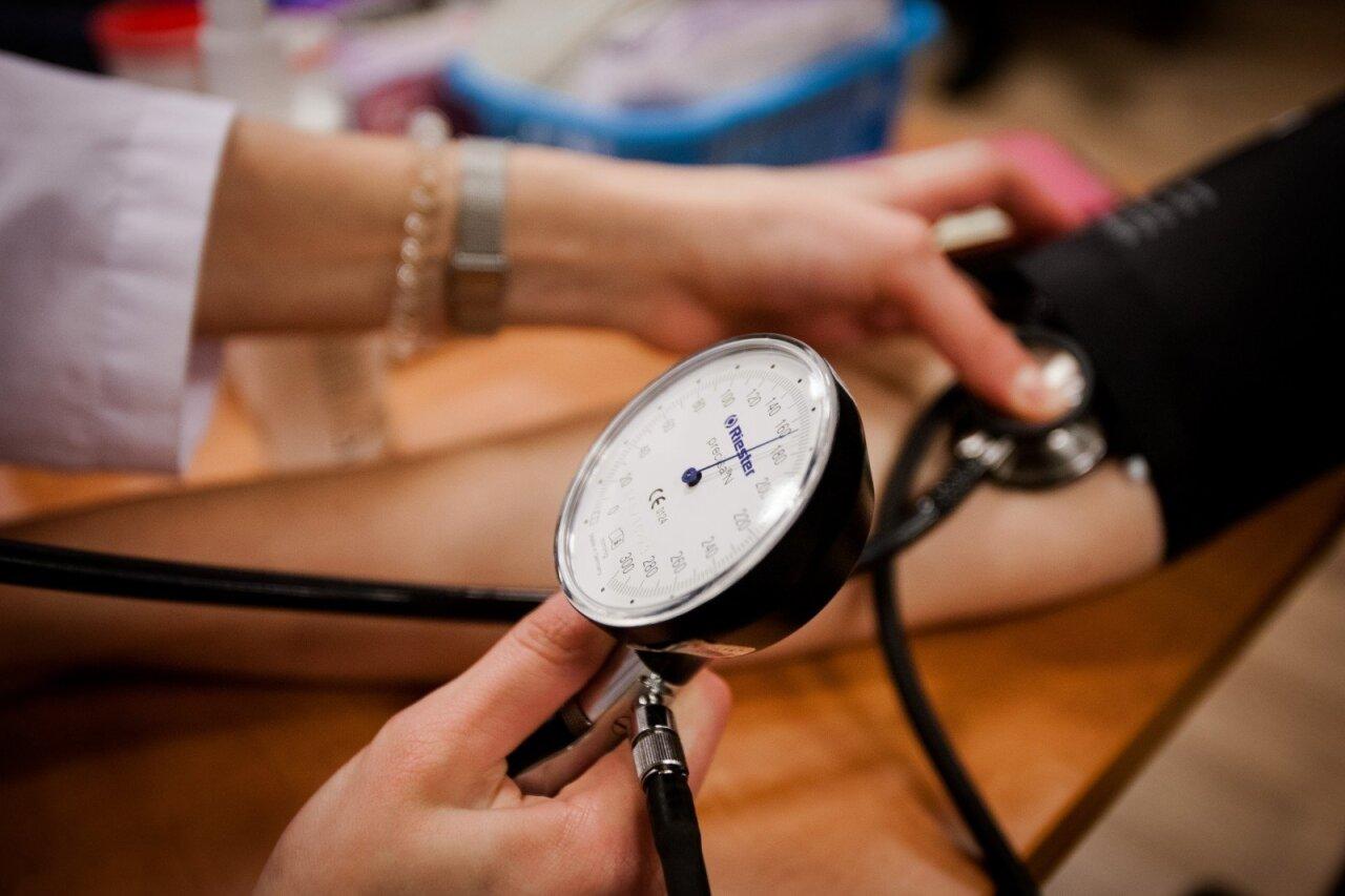 vartojant magnio sulfatą nuo hipertenzijos pašalinti hipertenziją visiems laikams
