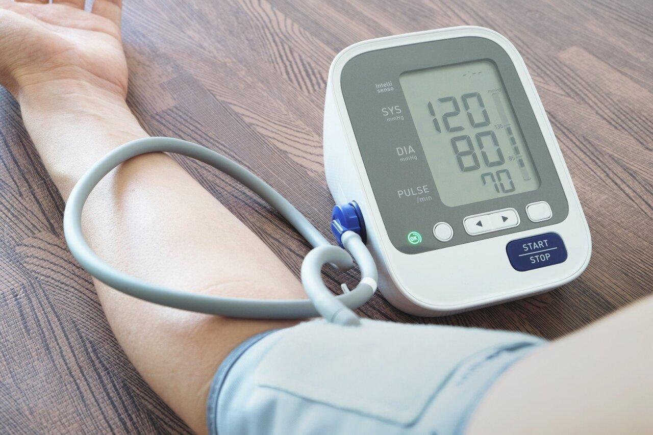10 būdų, kaip reguliuoti kraujospūdį be vaistų