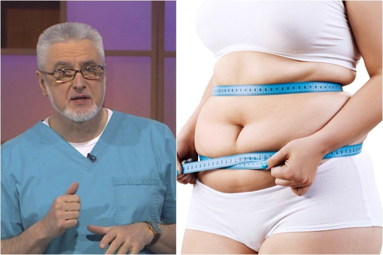Geriausi būdai mesti svorį esant 60 metų. Mityba pagal amžių - DELFI Gyvenimas