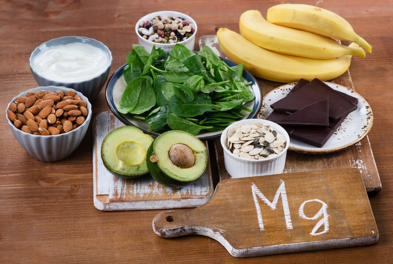 magnio taurato širdies sveikata