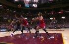 Šeštadienio nakties NBA rungtynių santrauka