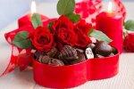 Šv. Valentino diena rūpi ir vyresniems