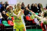 Lietuvos moterų krepšinio lygos žaidėjų testavime – naudinga naujovė