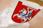 Seimo rinkimuose jau balsuoja užsienyje gyvenantys lietuviai