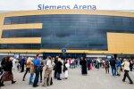 Vilniaus valdantieji išbraukė klausimą dėl arenų NT mokesčio