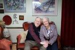 Atviras Vytauto ir Gražinos Landsbergių interviu apie santykius ir išbandymus