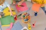 Elgesio ir emocijų sutrikimų turintiems vaikams – naujo lygio pagalba