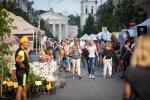 Vilniaus gatvių apšvietimo modernizavimui ketina skirti 21,6 mln. eurų