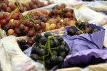 Vynuogės pabrango beveik 40 proc., gerokai brangti gali ir kiti šiltųjų kraštų vaisiai