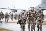 NATO neplanuoja dislokuoti papildomų kontingentų Baltijos šalyse ir Lenkijoje