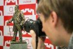 Vilnius selects best concept for monument to national revival leader Basanavičius