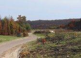 Sudėtinga aplinkosauginė padėtis Radviliškyje jau gerėja
