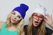 Laimėk pasirinktus stilingus FIELMANN akinius!