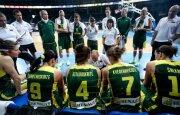 Lietuvos moterų krepšinio komanda