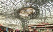 Kinijoje statomas vienas didžiausių pasaulio oro uostų