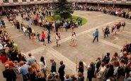 Vilniaus Gabijos gimnazijoje – talentingų mokinių pasirodymai
