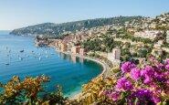 Prancūzijos Rivjera: 6 vietos, kurias privalu pamatyti