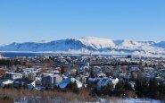 1200 km Islandijoje: kūną skrodžiantis šaltis ir kinkuojantys arkliai