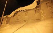 Kelionių fotografo R. Puišio nuotraukose - pribloškiantys Vorkutos vaizdai