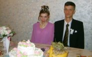 Rusiškų vestuvių akimirkos