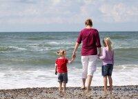 5 priežastys, dėl kurių mokslininkai pataria ne tik ilsėtis, bet ir gyventi prie jūros