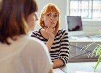 Paaukštinimui koją pakiša esminė problema: specialistai pataria, kaip pasiekti užsibrėžtų tikslų