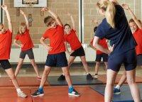 Tyrimas atskleidė opią problemą mokyklose: vaikams trūko fizinio aktyvumo dar iki karantino