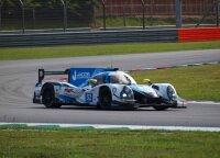 Malaizijoje lenktynių trasa užtvindyta, bet Gustas Grinbergas komandos užduotį įvykdė
