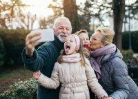 Šeši senelių tipai, kokių savo vaikams tikrai nelinkėtume ir kokiais patiems nereikėtų tapti