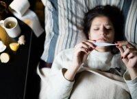 Šiųmetis gripas – itin grėsmingas: gydytojai pastebi, kas šiemet serga labiausiai