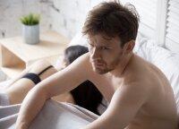 Slapčiausi vyrų troškimai lovoje: seksologė papasakojo, kas jiems kelia didžiausią baimę, kokių turi fantazijų ir kaip atgaivinti aistrą