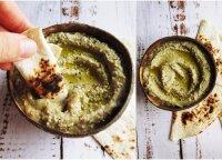 Baklažanų užtepėlė – tokia skani, kad gaminsite dar ne kartą
