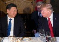 JAV ėmėsi priemonių prieš dar kelias svarbias Kinijos technologijų bendroves