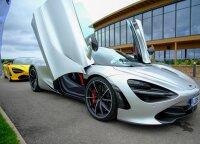 """Superautomobilio """"McLaren 720S Spyder"""" testas: ką gaunate už 280 000 eurų?"""