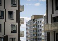 Piešia naują NT rinkos Lietuvoje paveikslą: gyventojai dairosi į kitokius būstus nei anksčiau