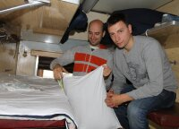 Traukinyje sutiktas ukrainietis nuspėjo tragišką Krymo ateitį: bręsta negeri įvykiai