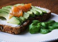5 maisto produktai, kurie padės įveikti stresą ir nerimą