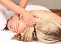 Keli požymiai išduoda, kad jums reikia masažo