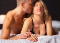 Stulbinantys vyrų ir moterų seksualiniai skirtumai smegenyse: daug ką paaiškina