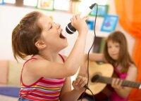 Lietuviškos vaikiškos dainelės vienoje vietoje: praskaidrins mažylių nuotaiką