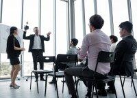 Buvusios slaptosios tarnybos agentės pamokos: kaip kalbėti, kad gautumėte tai, ko norite